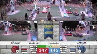 F1M2   FIRST Championship   Hopper Subdivision