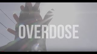 Agnez Mo & Chris Brown - Overdose Lyric