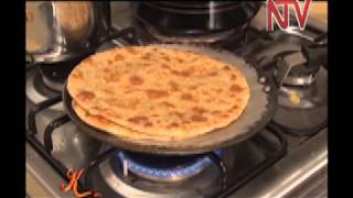 NTV Kitchen Delight_Egg meal two in one pt2: