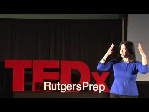 Making Choices to Create a More Tolerant, Accepting World | Denise Yosafat | TEDxRutgersPrep