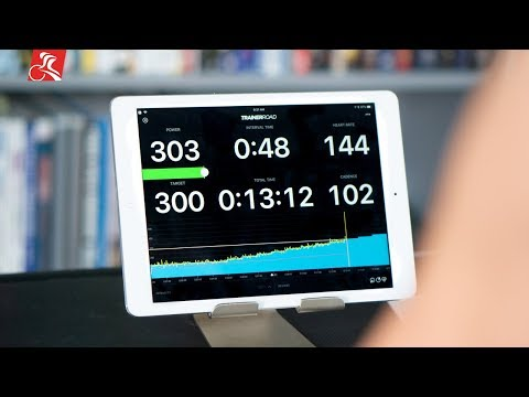 FTP Testing and The TrainerRoad Ramp Test: A Comprehensive Guide - Ask a Cycling Coach 158