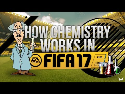 USING CHEMISTRY STYLES TO WIN EVERY GAME!!! FIFA 17 - BOOSTING METHOD