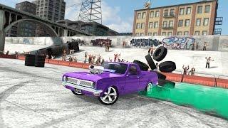 Torque Burnout: Real World Burnout Cars - Official Trailer.