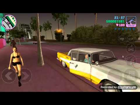 How to make more case in gta vice city