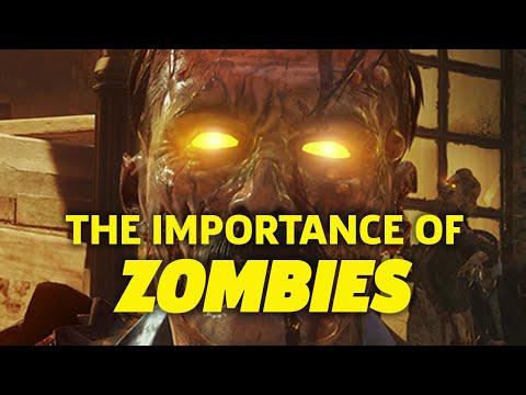 Why Zombie Games Refuse To Die