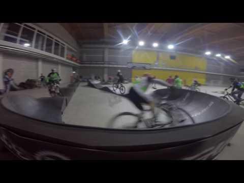 #38 - PUMP TRACK - Riccione - Bikefan Cafè - TOP