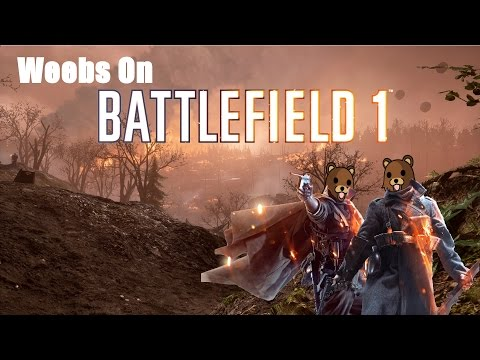 Weebs On The Battlefield 1 | Its A Trap
