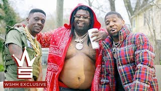 "Bloody Jay Feat. YFN Lucci & Boosie Badazz ""Keep Going"" (WSHH Exclusive - Official Music Video)"