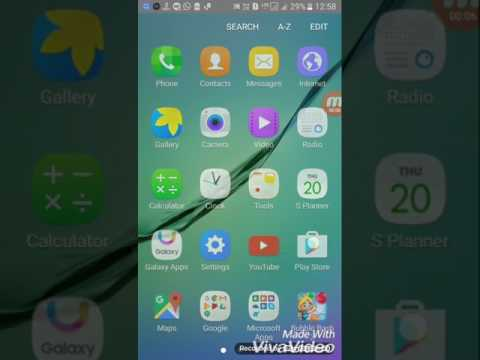 Samsung mobile ki speed kese badaye