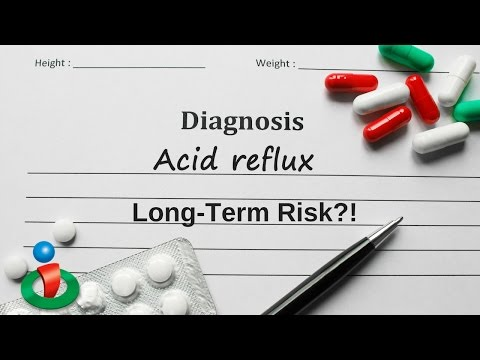 Do Not Take This Kind of Medication Long Term!