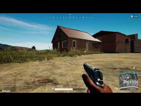 PUBG - Insane Firefight!