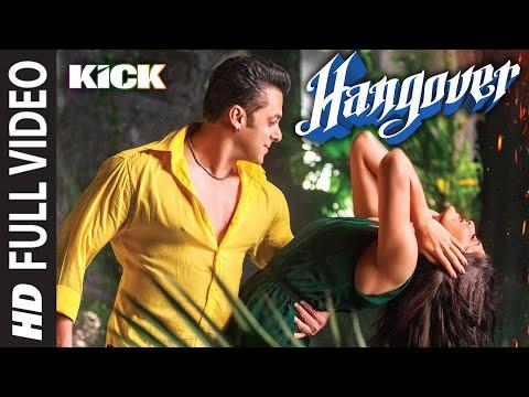 Xxx Mp4 Hangover Full Video Song Kick Salman Khan Jacqueline Fernandez Meet Bros Anjjan 3gp Sex