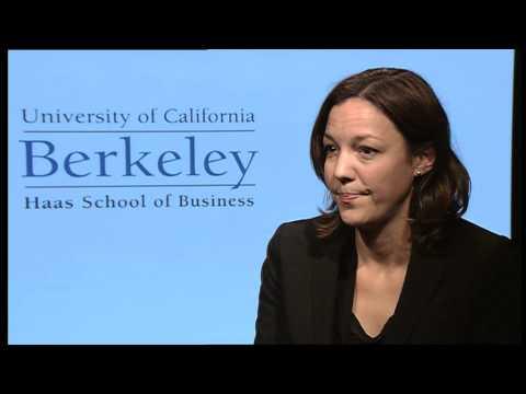 Important factors of U.S. MBA Applications  - Haas School of Business, UC Berkeley