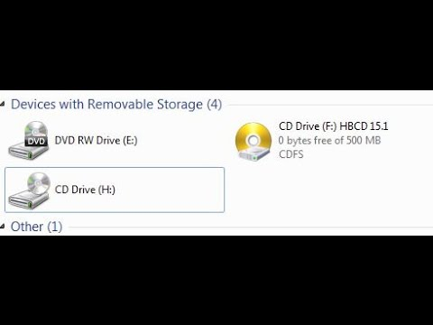 How To Mount ISO/Disc Image Files [Use Disc Image Files Without Extracting Or Burning Them To Disc ]