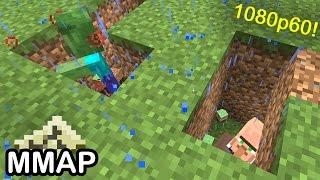 Minecraft Healing Zombie Villagers 776