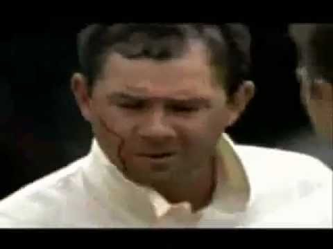 Cricket Best accidents.FLV