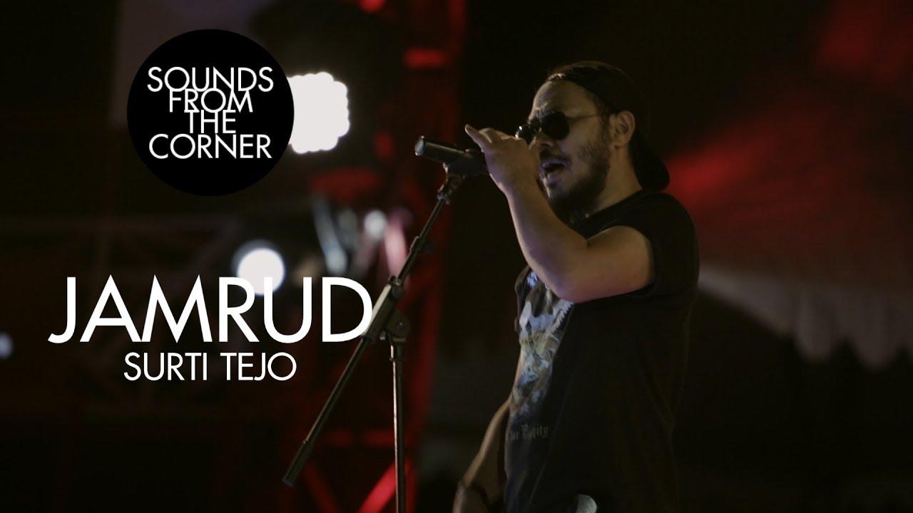 Download Jamrud - Surti Tejo | Sounds From The Corner Live #20 MP3 Gratis