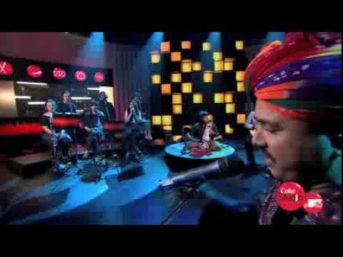 Xxx Mp4 Chaudhary Amit Trivedi Feat Mame Khan Coke Studio MTV Season 2 3gp Sex