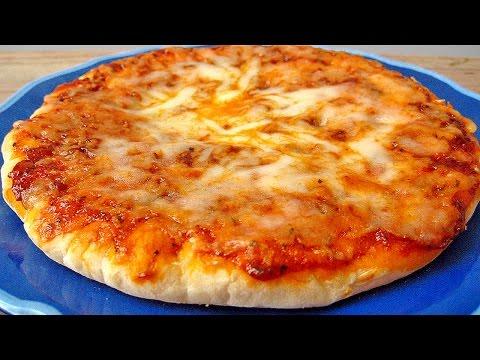 Cheese Pizza Recipe in Hindi - चीज़ पिज़्ज़ा रेसिपी by Sameer Goyal @ jaipurthepinkcity.com