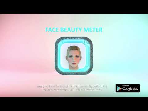 Face Beauty Meter