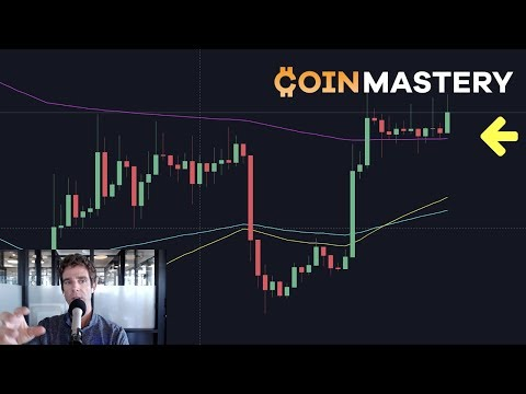 Bitcoin Moves Up! Next Stop 8k? Bittrex Adds Fiat, ICO Trends, How To Get Rich - Ep206