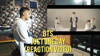 KSpazz: BTS (방탄소년단) - Just One Day (하루만) [MV