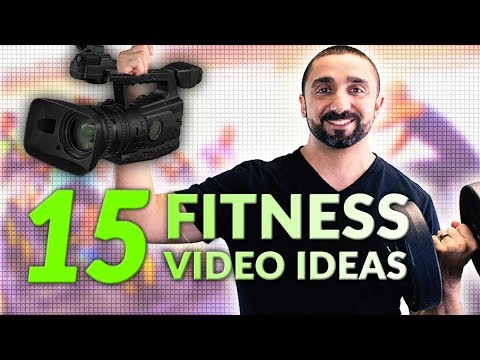 15 Simple Video Ideas to Get Your Fitness Studio More Leads
