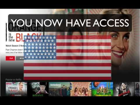 How To Get Netflix Anywhere In The World [Easy Setup] - Unblock Us