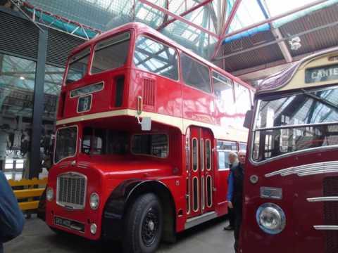 London Victoria  Coach Station