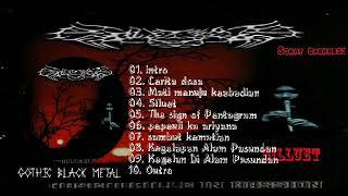 gothic metal indonesia full album mp3