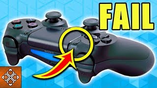 PlayStation Fails And Secrets Sony Doesn