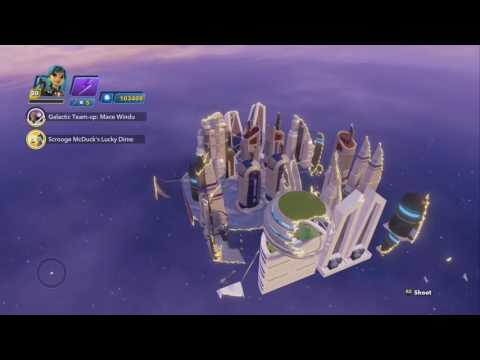 Disney Infinity 3.0 Tutorial How to bring your inside outside (Interior Hack revisited)