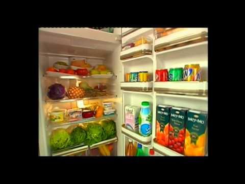 kiriazi fridge watermelon