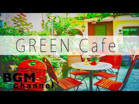 Happy Latin Jazz & Bossa Nova Music - Instrumental Cafe Music - Background Music For Work & Study