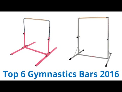 6 Best Gymnastics Bars 2016