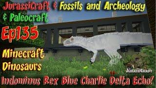 JurassiCraft 2 0 Jurassic World Ep155 Full Isla Nublar World