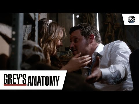 JoLex Find Skeleton – Grey's Anatomy Season 14 Episode 24