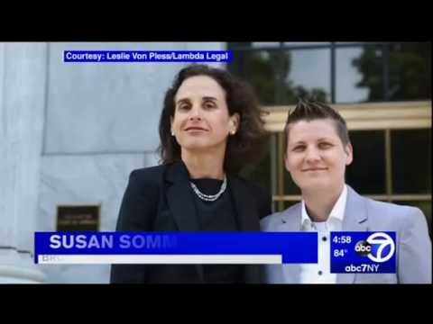 New York's Highest Court Rules Gays Can Seek Parental Rights - ABC7