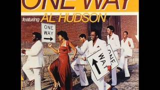 One Way & Al Hudson - Toast To The Other Man