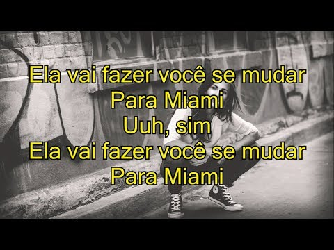Enrique Iglesias Feat. Pitbull - Move To Miami [ tradução / português] (letra)