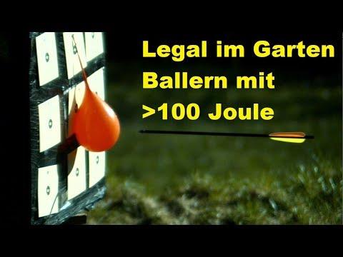 Deutschlands gefährlichste Spielzeugwaffen jetzt im Sonderangebot!