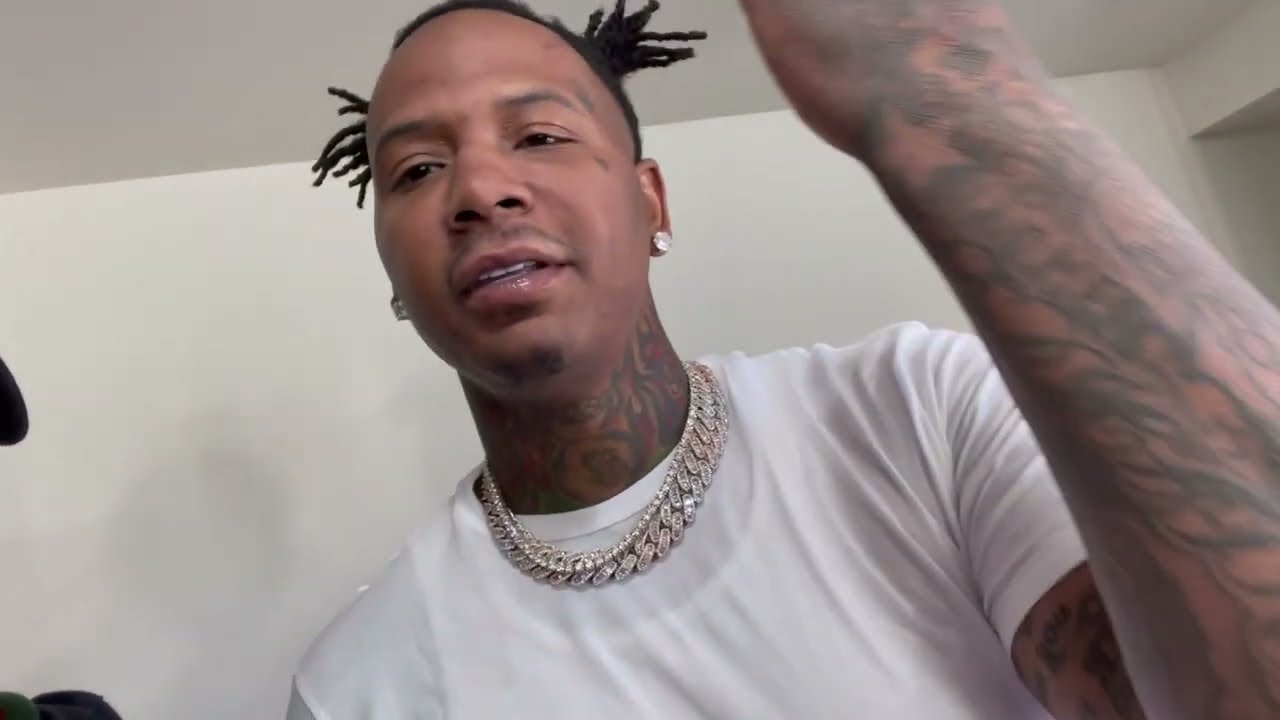 SUS FREESTYLE PRANK ON MONEYBAGG YO ft. ADIN ROSS (HILARIOUS)