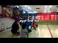 Pyaar Tune Mix   Choreography by Sumit Chaurasia