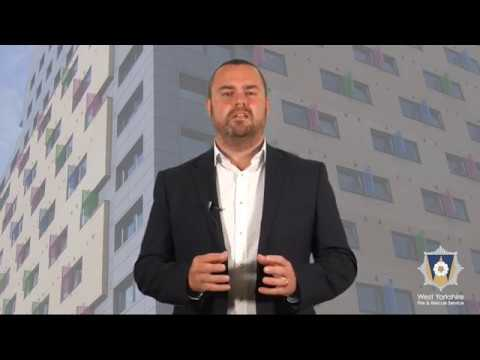 Student landlord advice video