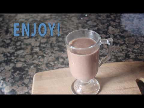 Vegan Champurrado- Mexican Hot Chocolate | Vegan Mexican
