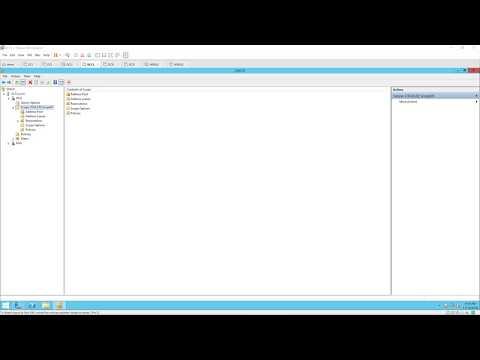 Configure RemoteApp in Windows Server 2012 R2