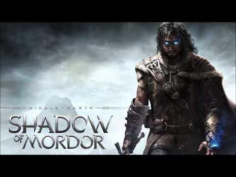 Middle-earth: Shadow of Mordor OST - Celebrimbor