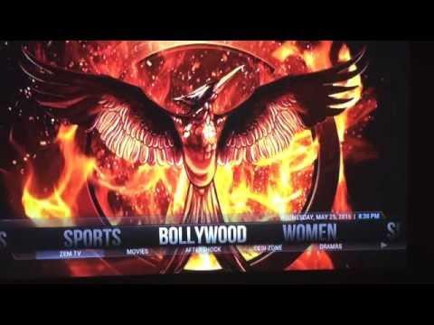 Bollywood/Hindi/India Jailbroken Amazon Fire Stick Free Channels