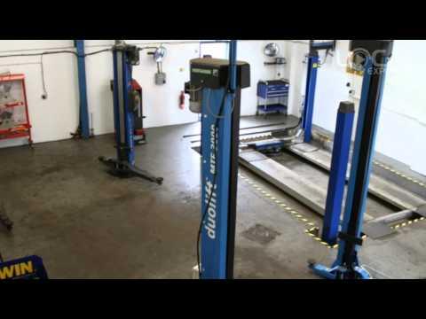 Ilkeston Service & Repair Centre