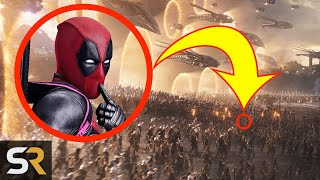 25 X-Men Characters Who Might Already Be In The MCU